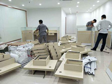 北京到南京企业搬家素材图