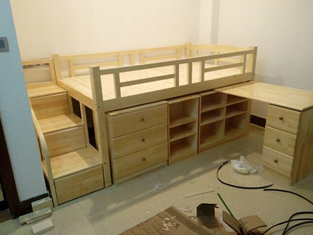 家具拆装图片
